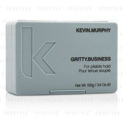 Kevin.Murphy - Gritty.Business (For Pliable Hold)