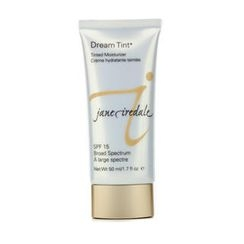 Jane Iredale - Dream Tint Tinted Moisturizer SPF 15 - Light