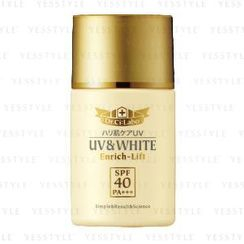 DR.Ci:Labo - UV and White Enrich-Lift SPF 40 PA+++