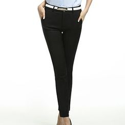 Caroe - Lined Slim-Fit Pants