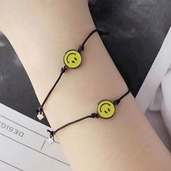 Cute Essentials - Smiley Bracelet