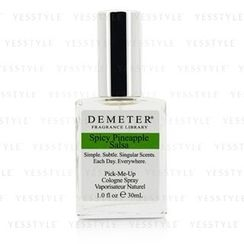 Demeter Fragrance Library - Spicy Pineapple Salsa Cologne Spray