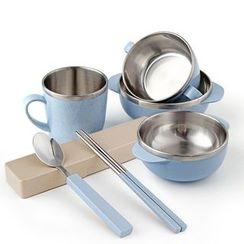 Worthbuy - Cutlery Set