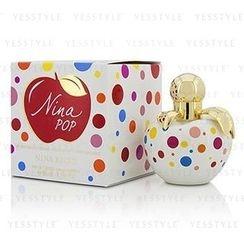 Nina Ricci - Nina Pop Eau De Toilette Spray (10th Birthday Edition)