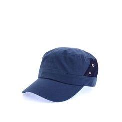 Ohkkage - Mesh-Panel Military Cap