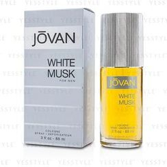 Jovan - White Musk Cologne Spray