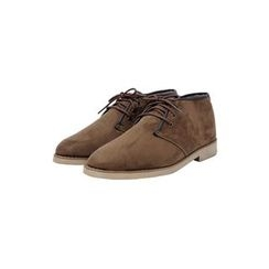 JOGUNSHOP - Faux-Fur Lined Casual Shoes