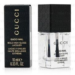 Gucci 古芝 - Gloss Top Coat
