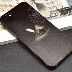 Kindtoy - Textured iPhone 5 Case