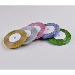 Bake & Give - Glitter Decorative Ribbon