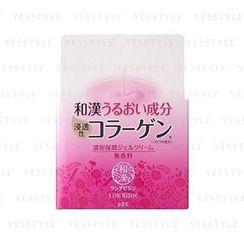 pdc - Dense Moisturizing Gel Cream