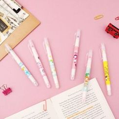 iswas - 'Hello Jane' Series Highlight Pen Set