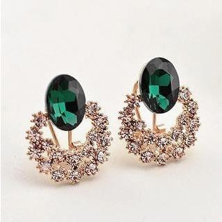 Best Jewellery - Jewel & Rhinestone Earrings
