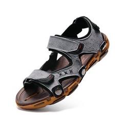 NOVO - 魔術貼涼鞋