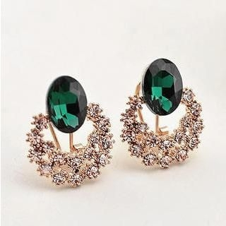 Best Jewellery - Jewel & Rhinestone Earrings