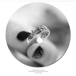 EPOQ - Tiara Open Ring
