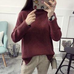 Qimi - Long Sweater