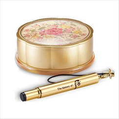 The History of Whoo 后 - Secret Court Lip Balm 7ml