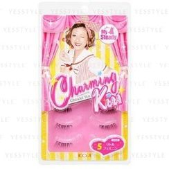 Koji - Charming Kiss Eyelash (#05 Little Feminine)