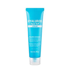 Secret Key - Hyaluron Aqua Micro-Peel Cream 70g