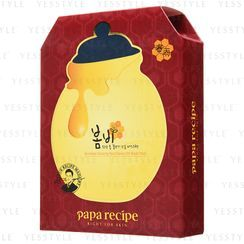Papa Recipe - Bombee Ginseng Red Honey Oil Mask