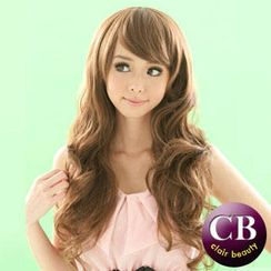 Clair Beauty - Long Full Wigs - Wavy