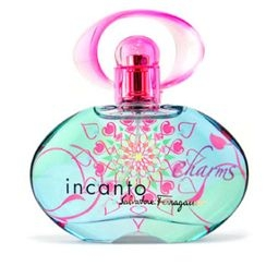Salvatore Ferragamo - Incanto Charms Eau De Toilette Spray