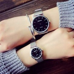 InShop Watches - 钢带手表