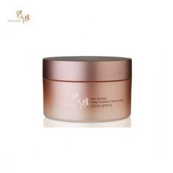 彤人秘 - CHO Red Ginseng Deep Treatment Cleansing Balm 140ml