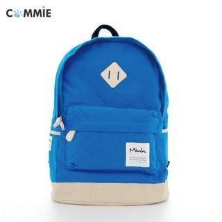 B.B. HOUSE - Classic Backpack