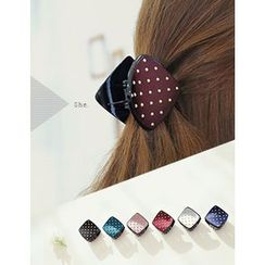 soo n soo - Square Hair Clamp (3 Designs)