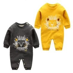 Madou - Baby Printed One-Piece