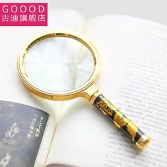 GOOOD - Magnifying Glass
