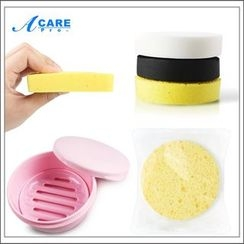 Acare - Facial Wash Puffer