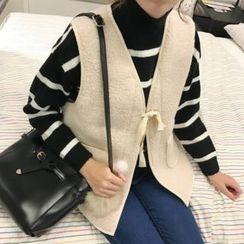 QZ Lady - Fleece Vest