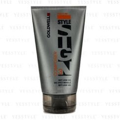 Goldwell - Composer 3 Wet Look Gel