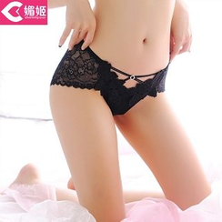 Charming Lover - Lace Panties