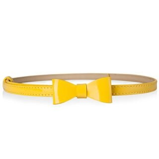 Othermix - Bow-Accent Belt