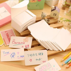 Paper Plane - Note Card Set