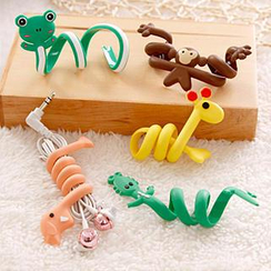 Home Simply - Animal Earphone Winder