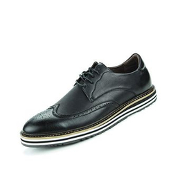 Gerbulan - Brogue Oxfords