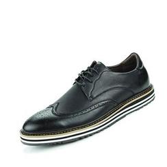 Gerbulan - 布洛克牛津鞋