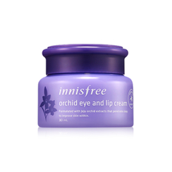 Innisfree - Orchid Eye and Lip Cream 30ml