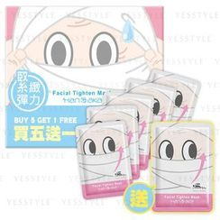 HANAKA - Facial Tighten Mask