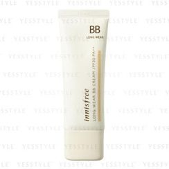 Innisfree - Long Wear BB Cream SPF 30 PA++ (#02 Natural Beige)