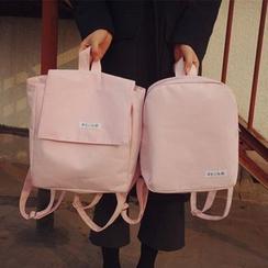 Bolso - Applique Backpack