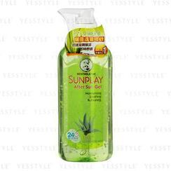 Mentholatum - Sunplay After Sun Aloe Vera Gel