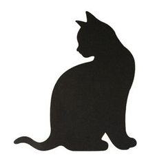 iswas - Cat Mouse Pad