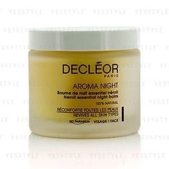 Decleor 思妍丽 - Aroma Night Neroli Essential Night Balm