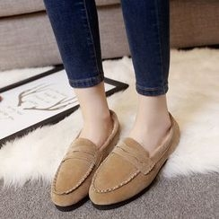 Sunsteps - Plain Loafers